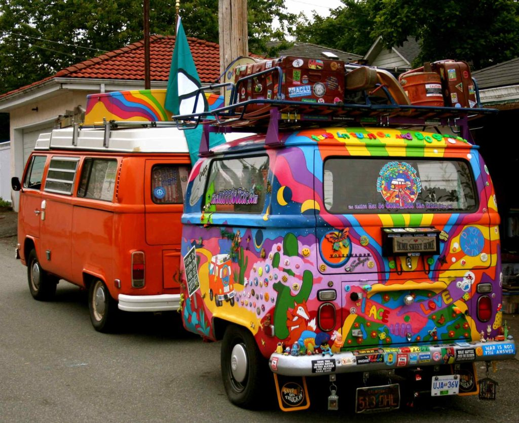 Best Suggestions for Traveling With Caravan - Trippen.Travel